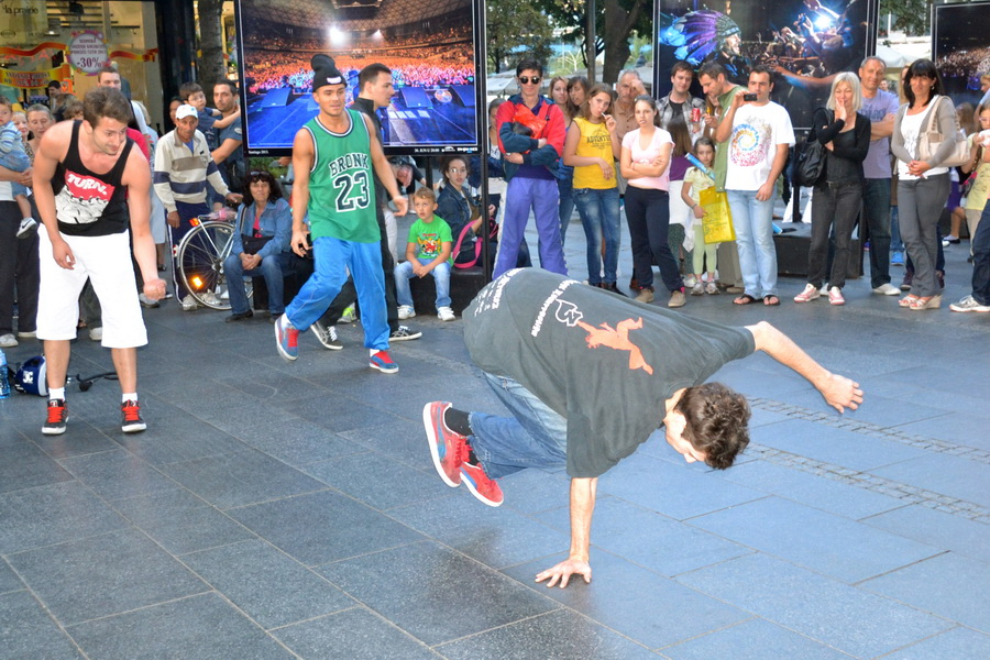BBoys Knez 2