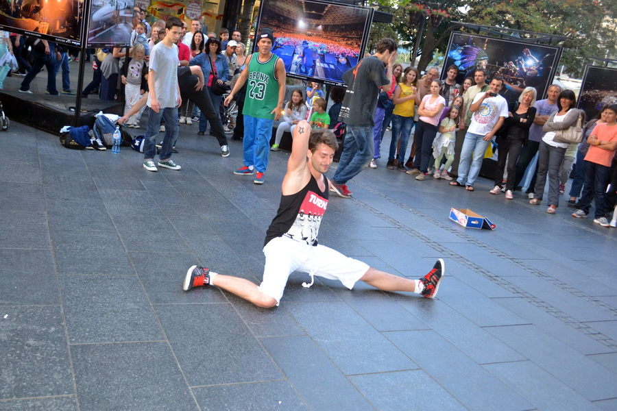 BBoys Knez 3