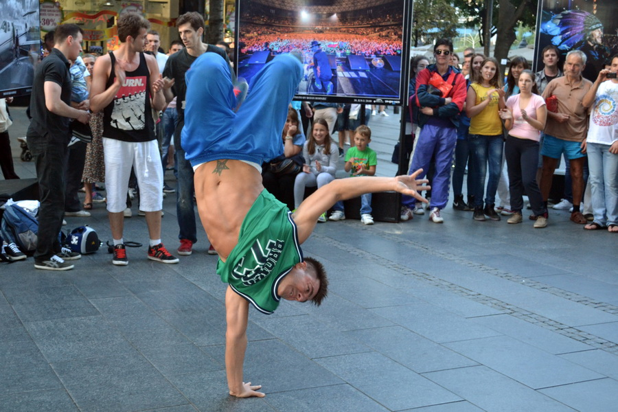 BBoys Knez