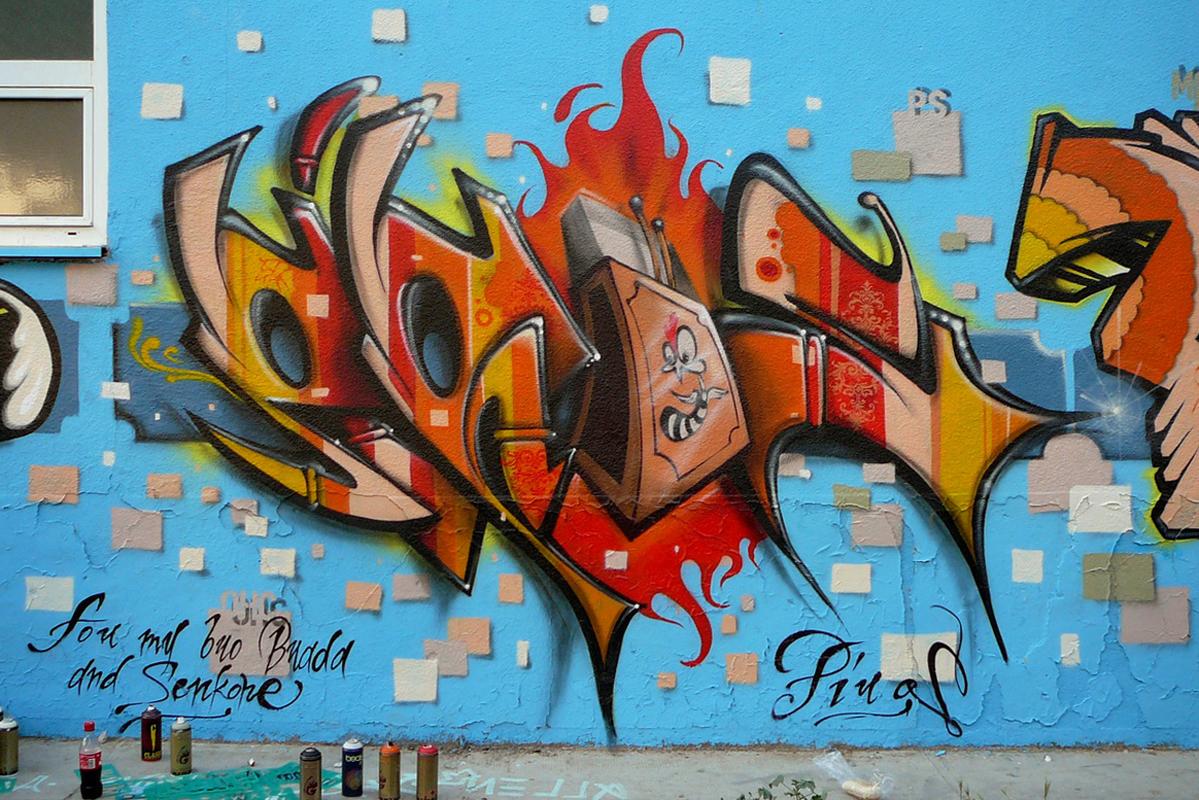 Piros xStatic festival, Split